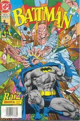 Batman (1987-2002) (Grapa) #212