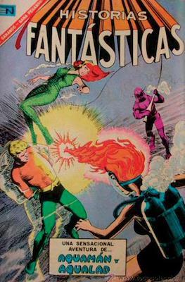 Historias Fantásticas (Grapa) #170