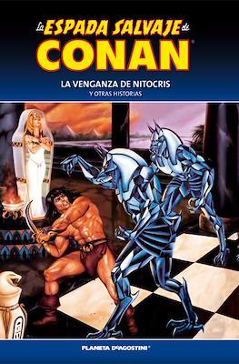 La Espada Salvaje de Conan (Cartoné 120 - 160 páginas.) #83