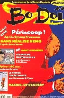 BoDoï #8