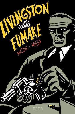Livingston contra Fumake (Cartoné 85 pp)