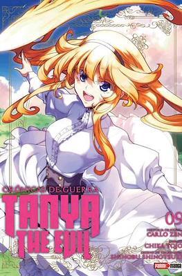 Crónicas de Guerra: Tanya the Evil #9