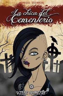 La chica del cementerio (Rústica 104 pp) #1