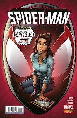 Spider-Man (2016-) (Grapa) #15