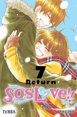 S.O.S Love (Rústica) #7