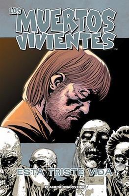 Los Muertos Vivientes (Rústica, 136-144 pp) #6