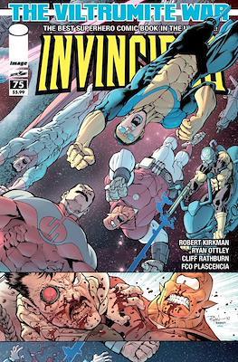 Invincible (Digital) #75