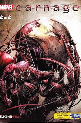 Selección Marvel (Rústica) #2
