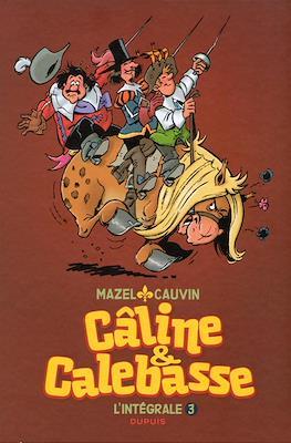 Câline & Calebasse. L'intégrale (Cartoné) #3