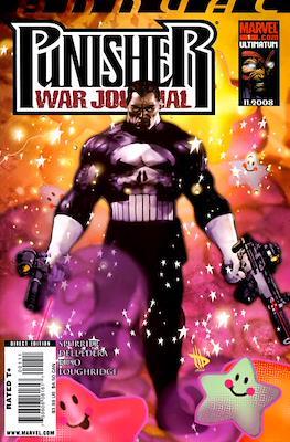 Punisher War Journal Vol 2 (Comic Book) #27