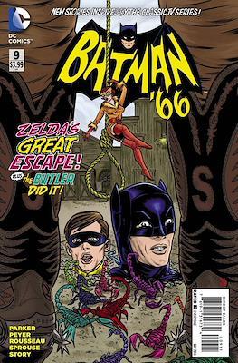 Batman '66 #9