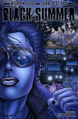 Black Summer (Comic-book) #5