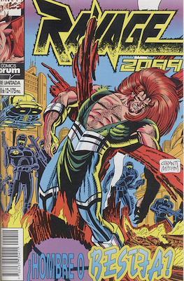 Ravage 2099 (1994-1995) #10
