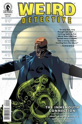 Weird Detective #2
