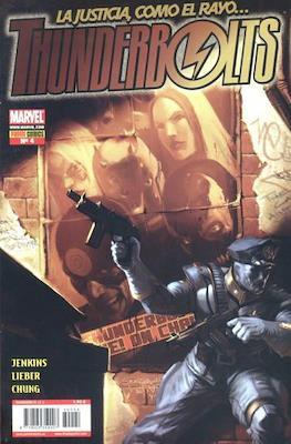 Thunderbolts (2008-2010) #4
