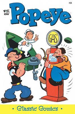 Popeye #24