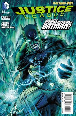 Justice League Vol. 2 (2011-2016) (Comic-Book) #38