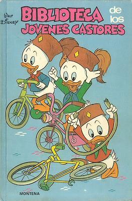 Biblioteca de los Jóvenes Castores (Cartoné) #11