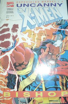 Especiales Marvel (Rústica) #4