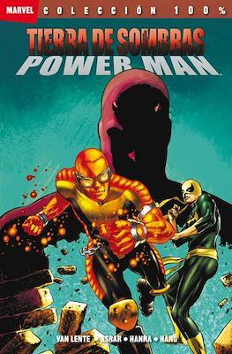 Tierra de Sombras. 100% Marvel (2011) (Rústica con solapas.) #3