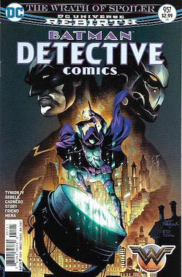 Detective Comics Vol. 1 (1937-2011; 2016-) (Comic Book) #957