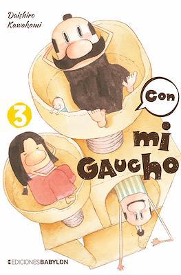 Con mi Gaucho (Rústica) #3