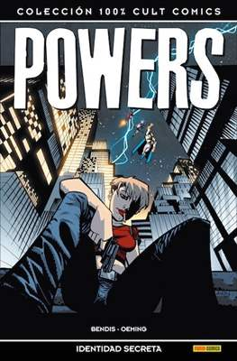 Powers. 100% Cult Comics (Rústica 128-240 pp) #11