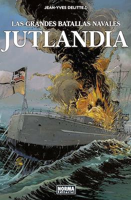 Las grandes batallas navales (Cartoné 56 pp) #2