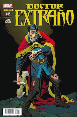 Doctor Extraño (2016-) (Grapa) #5