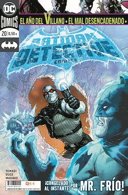 Batman: Detective Comics. Renacimiento (Rústica 72 pp) #20