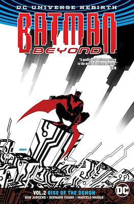Batman Beyond (2016-2021) #2