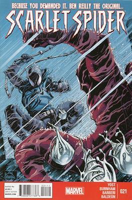 Scarlet Spider (Vol. 2 2012-2014) (Comic Book) #21