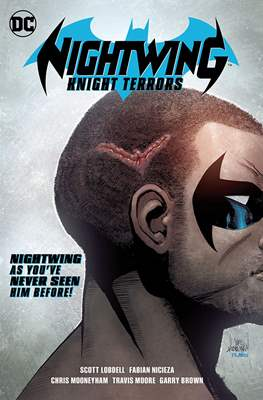 Nightwing (2016) (Softcover) #8