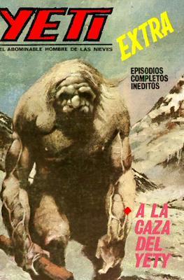 Yeti (Rústica 128 pp) #1