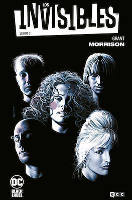 Biblioteca Grant Morrison. Los Invisibles #3