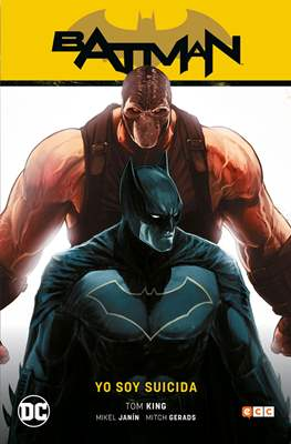 Batman Saga de Tom King (Cartoné 192 pp) #3