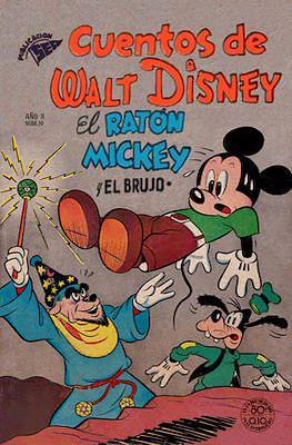 Cuentos de Walt Disney #10