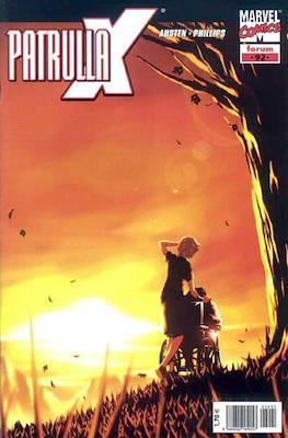 Patrulla-X Vol. 2 (1996-2005) (Grapa) #92