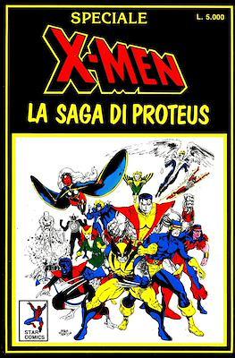 Speciale X-Men (Brossurato 112 pp) #1