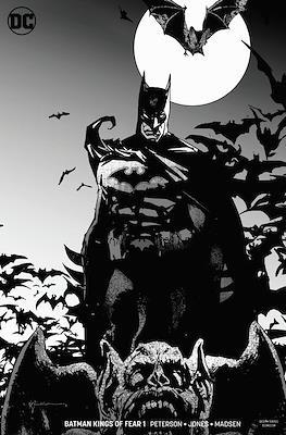 Batman: Kings of Fear (Variant Cover)