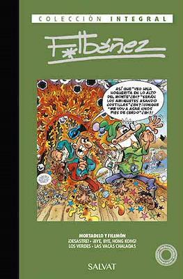 Colección Integral F.Ibáñez #64