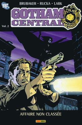 Gotham Central (Broché) #2