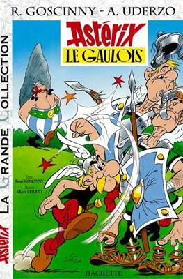 Asterix. La Grande Collection