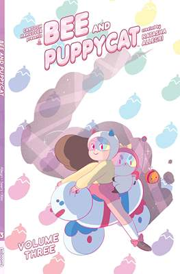 Bee and Puppycat (Digital Collected) #3