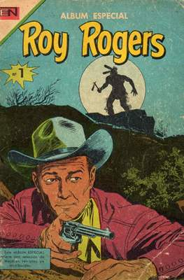 Roy Rogers - Álbum especial