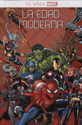 Marvel 75 años #2