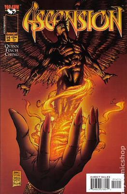 Ascension (1997-2000) (Grapa) #14