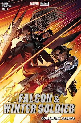 Falcon & Winter Soldier: Corta una cabeza