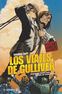 Colección Novela Gráfica #7
