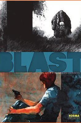 Blast (Cartoné, 208 pp) #4
